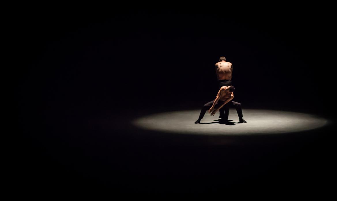 Gala de Estrellas de la Danza Mundial, Teatro Nacional de Santo Domingo
