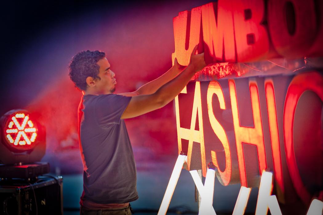 Jumbo Fashionista, 2013
