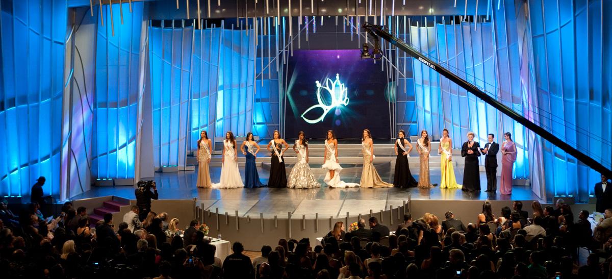 Miss República Dominicana Universo 2010