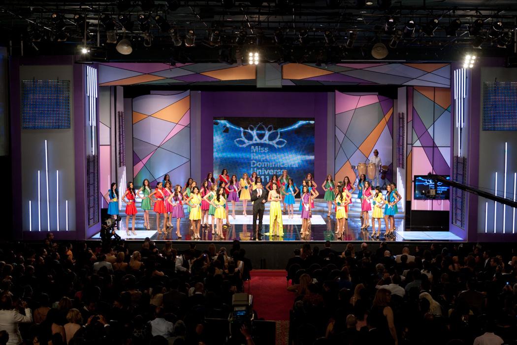 Miss República Dominicana Universo 2011