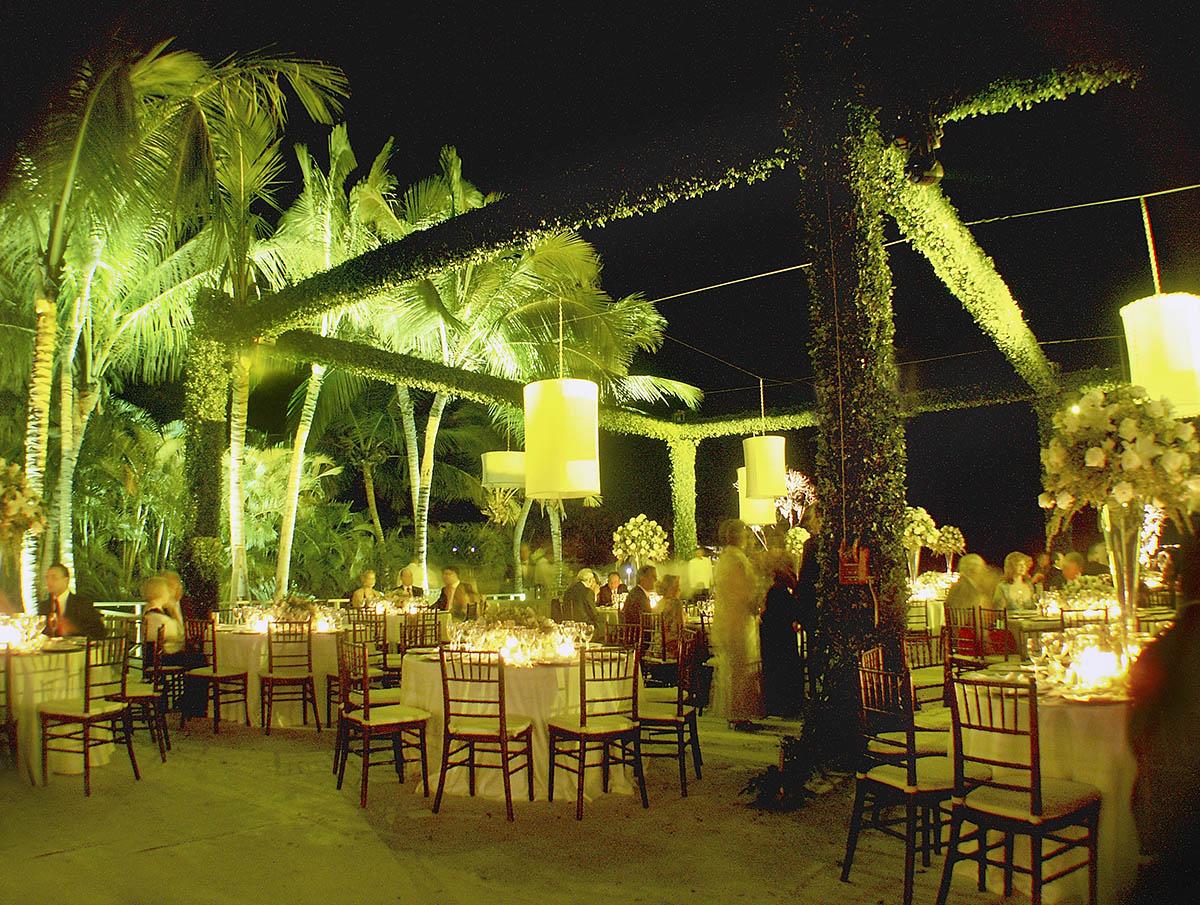 Evento Privado, Casa de Campo, 2004