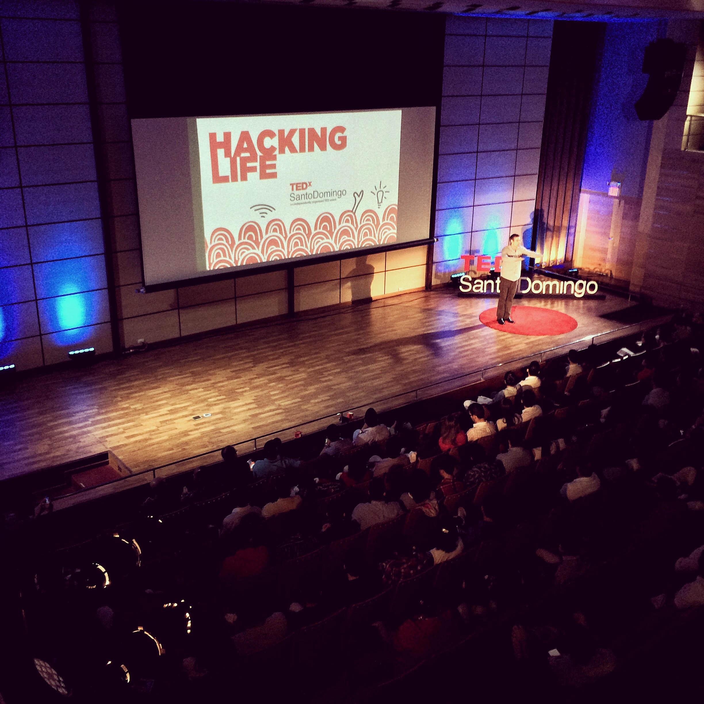 TEDx Santo Domingo, 2014